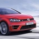 Gestensteuerung: Volkswagen verbannt die Knöpfe aus dem Golf