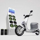 Gogoro: Smartscooter, der Elektroroller mit Austauschakku