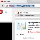 Internet im Flugzeug: Gogo benutzt gefälschte SSL-Zertifikate für Youtube