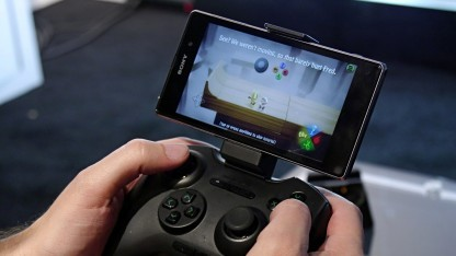 Razer Serval-Gamepad