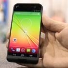 Saygus V2 im Hands On: Das Multi-Boot-Smartphone mit vielen Extras