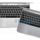 USB Typ C: Macbook Air 12 Zoll soll fast alle Schnittstellen verlieren