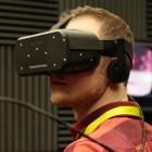 Virtual Reality: Facebook sucht Oculus-Experten