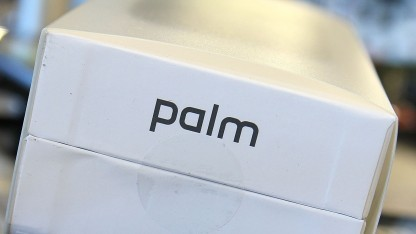 Das Palm-Logo ist bald wieder auf Geräten zu finden.