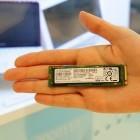 SM951: Samsung hat die schnellste M.2-PCIe-SSD