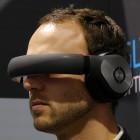 Avegant Glyph: Netzhaut-Projektor mit Kopfhörer im finalen Design