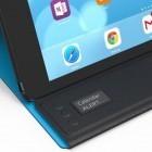 Incipio: iPad-Hülle benachrichtigt mit OLED-Display