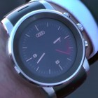 Android-Wear-Alternative: LG zeigt runde Smartwatch mit WebOS