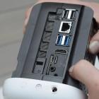 Acer Revo One angeschaut: Mini-PC mit Broadwell und drei HDD-Slots für 270 Euro
