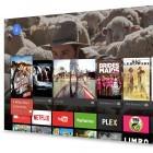 Smart-TVs verglichen: Tizen und WebOS schlagen Android und Firefox OS
