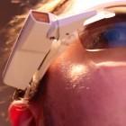 Smart Eyeglass Attach im Hands On: Sonys Google-Glass-Konkurrent für Brillenträger überzeugt