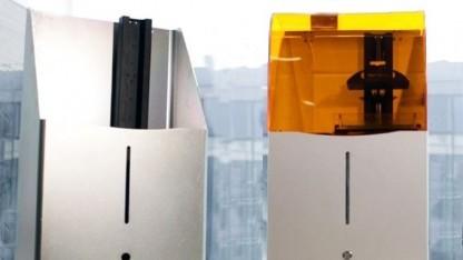 3D-Drucker Draken: schneller als die Konkurrenz