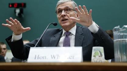 FCC-Chef Tom Wheeler will den Breitbandstandard deutlich anheben.