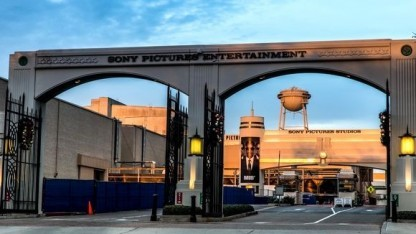 Sony Pictures Entertainment in Culver City