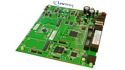 G.fast-Referenz-Design von Lantiq