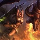 League of Legends: Riot Games baut eine Art Tier-1-Netzwerk