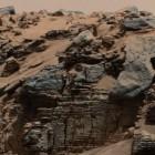 Mars: Curiosity hat vielleicht Spuren von Leben entdeckt