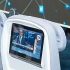 Panasonic Aviation: Entertainment-Systeme in Flugzeugen können auch schick sein