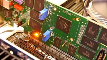 PCIe-SSD mit Marvells Eldora-Controller