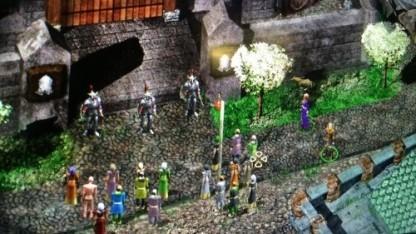 Neues Spiel der Baldur's-Gate-Serie