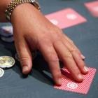 Cepheus: Computeralgorithmus soll im Poker unschlagbar sein
