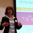 5G: Ericsson bereitet Mobilfunknetze auf 10-GBit/s vor