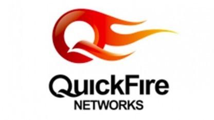 Logo von Quickfire Networks