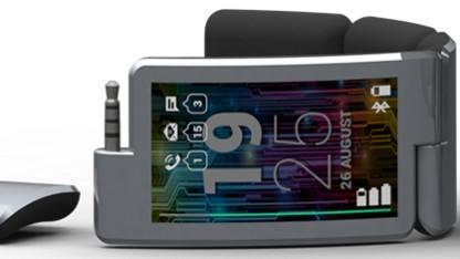Modulare Smartwatch Blocks für Ende des Jahres geplant