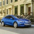 Elektroauto: Chevrolets neuer Volt fährt 80 Kilometer elektrisch