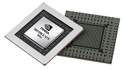 Geforce GTX 965M