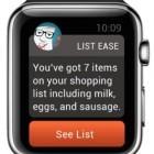 iBeacons: Supermarkt will Werbung auf die Apple Watch bringen