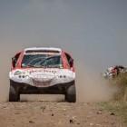 Acciona 100% Ecopowered: Erstmals Elektroauto bei der Rallye Dakar