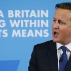 Nach Anschlägen in Paris: Premier Cameron will wirksame Verschlüsselung verbieten