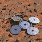 Beagle 2: US-Sonde hat wohl verlorenes Marslandefahrzeug entdeckt