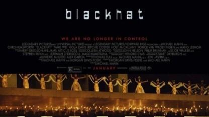 Der Film Blackhat erzählt eine düstere Geschichte von der weltweiten Cyberkriminalität.