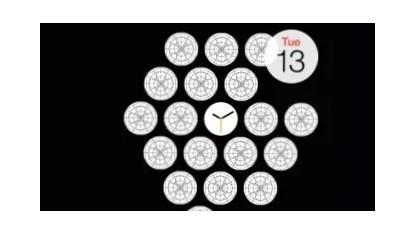 Companion-App für die Apple Watch