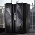 Mainframe: IBMs z13 mit 144 Kernen und 10 TByte RAM pro Rack