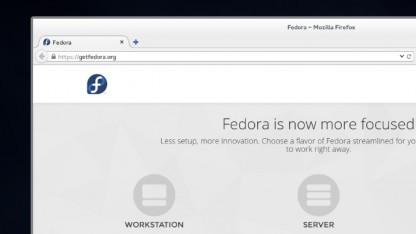 Das Entwickler-Team plant bereits neue Funktionen für Fedora 22.