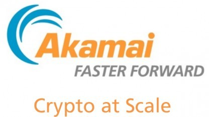 Erfahrungen mit verschlüsselten Verbindungen in großem Maßstab bei Akamai