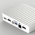 Compulab Fitlet und Mintbox Mini: Passive Mini-PCs mit AMDs Mullins-Chip