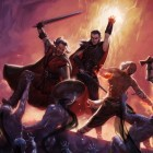 Obsidian Entertainment: Pillars of Eternity mit Fan-Feedback im März 2015
