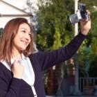 Fujifilm X-A2: Spiegellose für Selbstverliebte