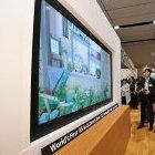 Super Hi-Vision: NHK will 13-Zoll-OLED mit 8K-Auflösung zeigen