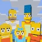 Minecraft: Die Simpsons kommen in die Klötzchenwelt