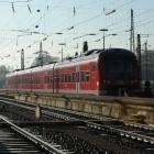 Deutsche Bahn: Minister Dobrindt will Gratis-WLAN im Nahverkehr