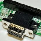 Dual-Monitor-Betrieb: VGA-Anschluss für Plus-Modelle des Raspberry Pi