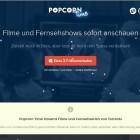 Anwalt: Popcorn-Time-Nutzer werden nicht auf Filesharing hingewiesen