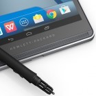 HP Pro Slate: Zwei neue Android-Tablets mit Duet-Pen-Stifttechnik