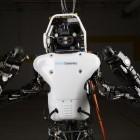 Boston Dynamics: Humanoider Roboter Atlas geht jetzt ohne Kabel