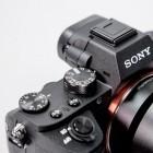 Vollformat-Systemkamera: Sony Alpha 7 II speichert Raw-Bilder bald unkomprimiert